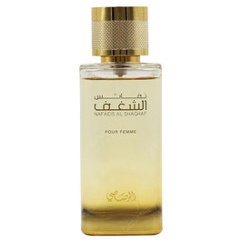 Shaghaf Pour Femme by Rasasi 100ml