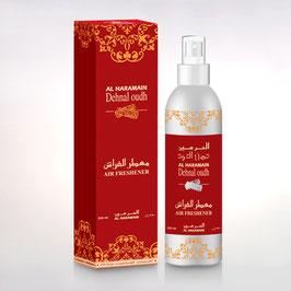 Dehnal Oudh Air Freshner von Al Haramain 250ml