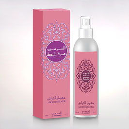 Mukhalat Air Freshner von Al Haramain 250ml