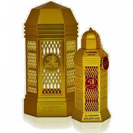 Golden Oud 50 Years Edition by Al HAramain 100ml