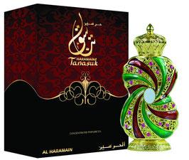 Tanasuk by Al Haramain Parfümöl 20ml