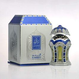 Rafia Silber by Al Haramain 20ml
