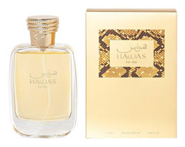 Hawas for Her by Rasasi 100ml
