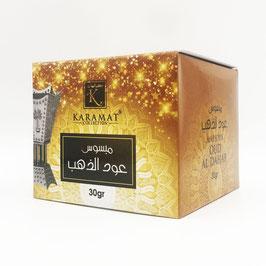 Karamat Mabsous Al Oud Al Dahab 30gr
