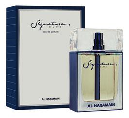 Signature Blue by Al Haramain 100ml