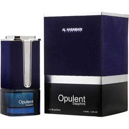 Opulent Saphire by Al Haramain 100ml