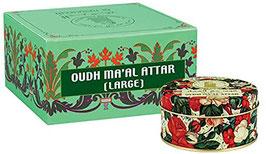 Al Haramain Bakhoor OUDH MA´AL ATTAR MEDIUM 40gr/LARGE 50gr