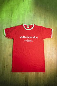 T-Shirt #afterhourkind