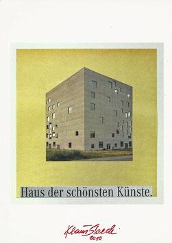 Haus der schönen Künste (1)