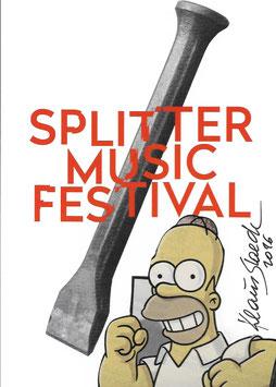 Splitter (36)