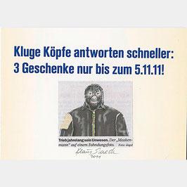 Kluge Köpfe (10)