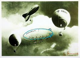 Aeromodellor + Falke (2003)