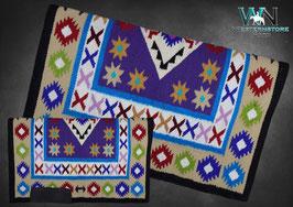 Ranch Blanket R16