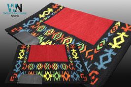 Ranch Blanket R12