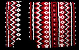 Show Blanket B209