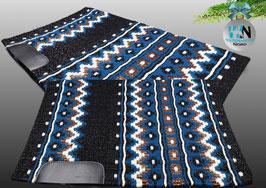 Show Blanket B375