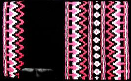 Show Blanket B208