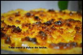 Tartas - Tortas - Budines artesanales...