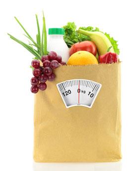 """Das """"gesund schlanker"""" Paket"""