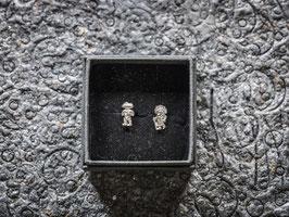 Silvesterchläus - Silber 925