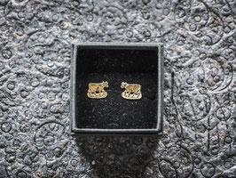 Kuh - 18 Kt. Gold