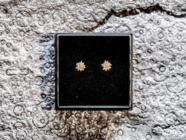 Edelweiss - 18 Kt. Gold