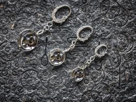 Schuefle komplett - Silber 925