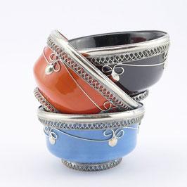 Orientalische Keramikschalen
