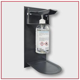 Hygieneständer Tisch oder Wand