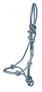 Knotenhalfter