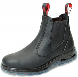 Redback Boots mit Stahlkappe