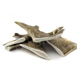 Trocken-Produkte vom Damhirsch