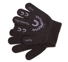 Kinder-Handschuh mit Print