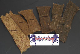 Trocken-Produkte vom Kamel