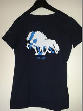 T-Shirt von Tölta deluxe / HeKoLine