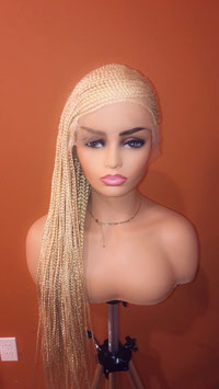 30 Inch - 613 Blonde Lemonade Braids