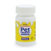 Pet Health セサミンE サプリメント 犬・猫用