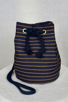 Lurik Bucket Bag - Sada Saler