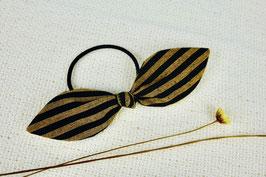 Lurik Hair tie - Lajur