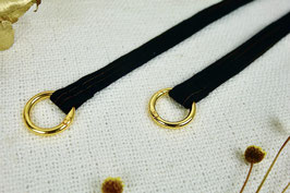 Lurik Mask Necklace - Udan Liris