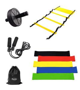 Complete Thuis Sport Set
