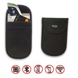 Anti Diefstal Autosleutel Hoesjes Set