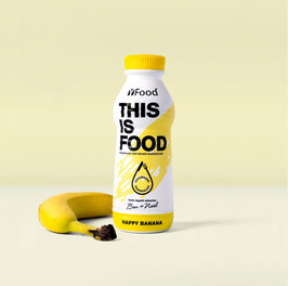 Yfood - Banane