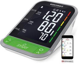 Professionelles Blutdruckmessgerät