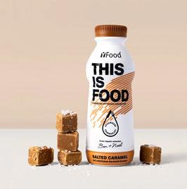 Yfood - Caramel