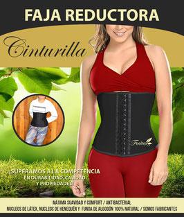 FAJA CINTURILLA REDUCTORA
