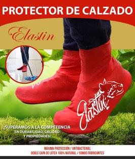 CUBRECALZADO ELASTIN / 25 PZS. POR
