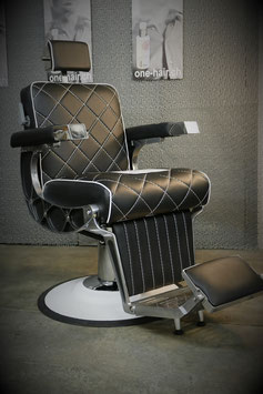 Herrenstuhl Barber Franco