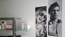 one-hair Frisuren-Poster