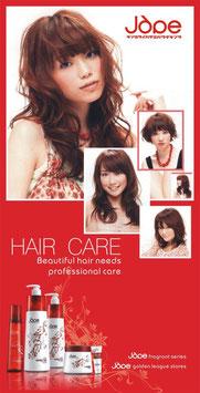 Jope Frisuren-Poster